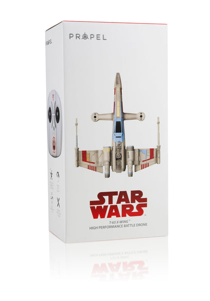 Star Wars T-65 X-Wing Starfighter Standard Edition
