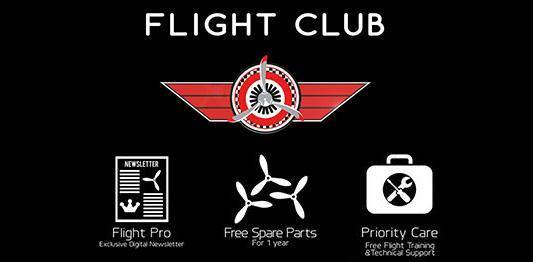 Flight Club