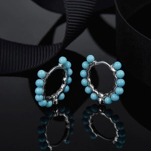 Pearl/Turquoise/Beauty & Golden Collection/S925