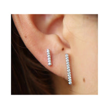 Mini Stud Mismatch Earrings