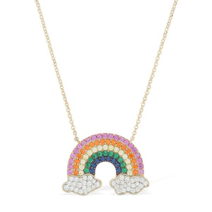 Rainbow Collection/Gold Plated