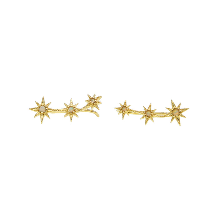 Little Star Stud Earrings