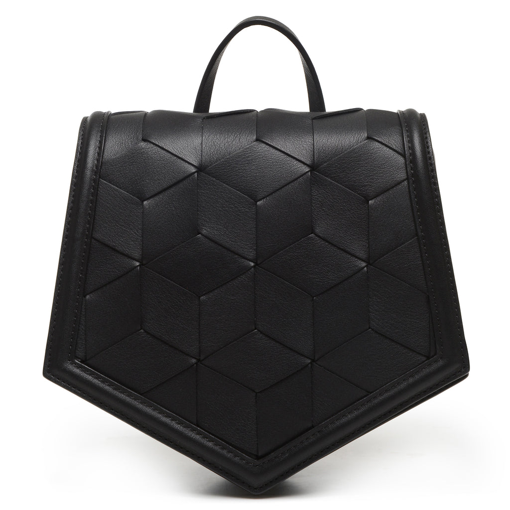 Mini Hexagon Escapade Backpack
