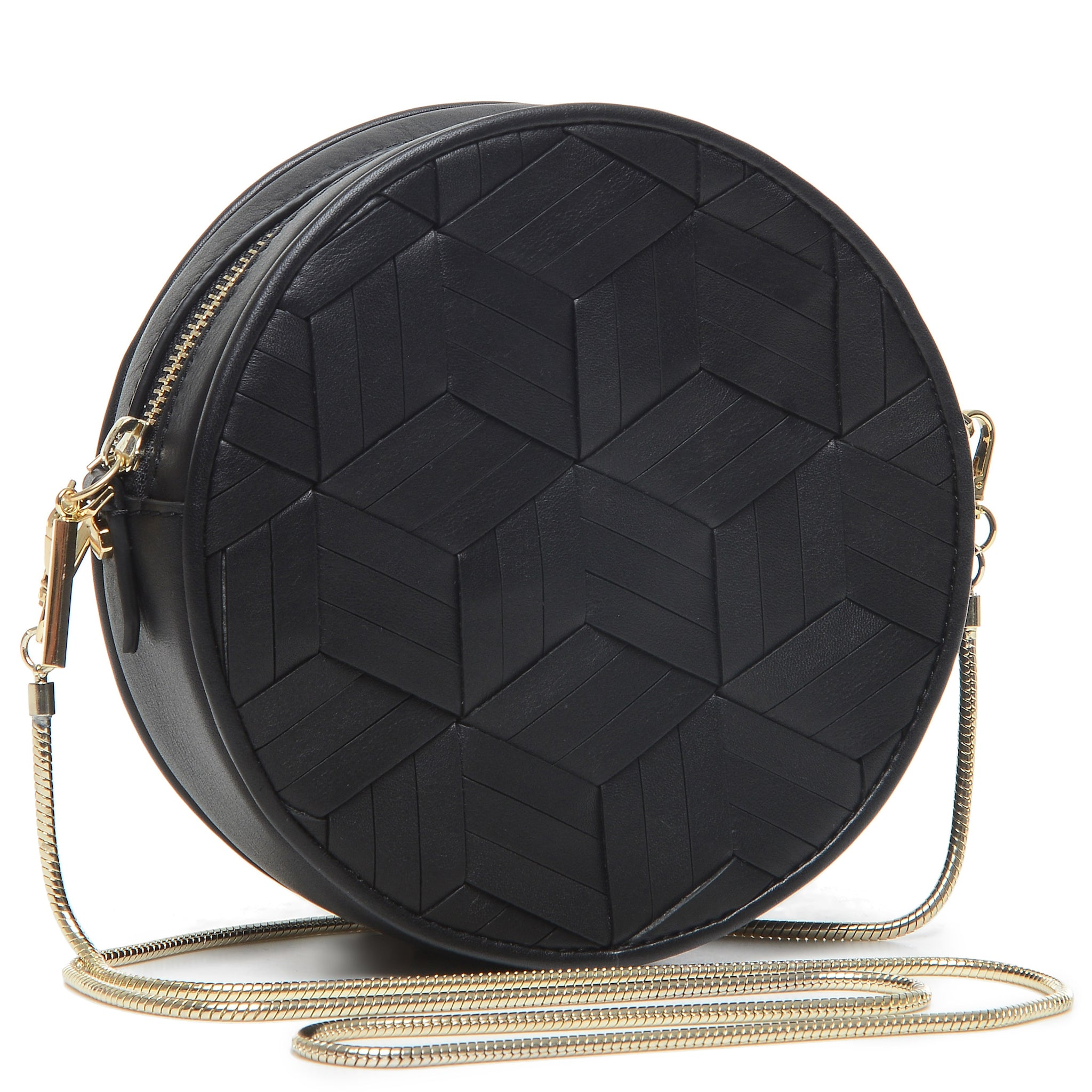 Mini Meridian Crossbody