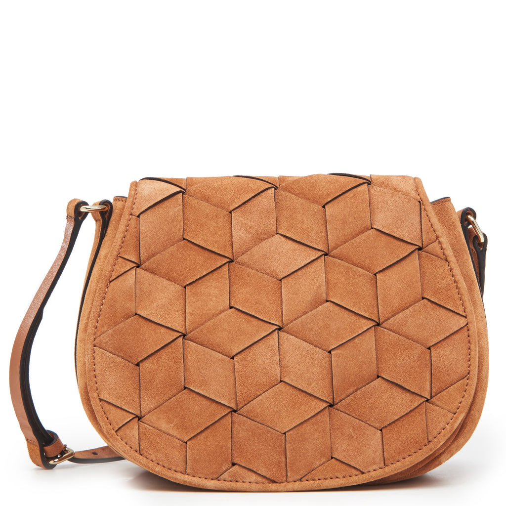 Escapade Saddle Bag