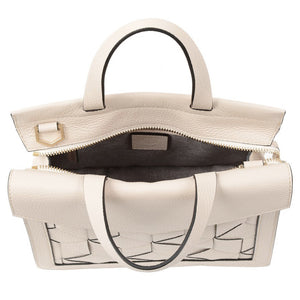 Voyager Small Flap Satchel - WELDEN