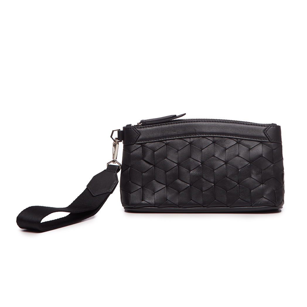 Passage Clutch (Monogram) - WELDEN