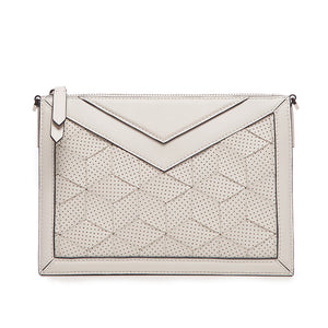 Wander Crossbody (Monogram) - WELDEN