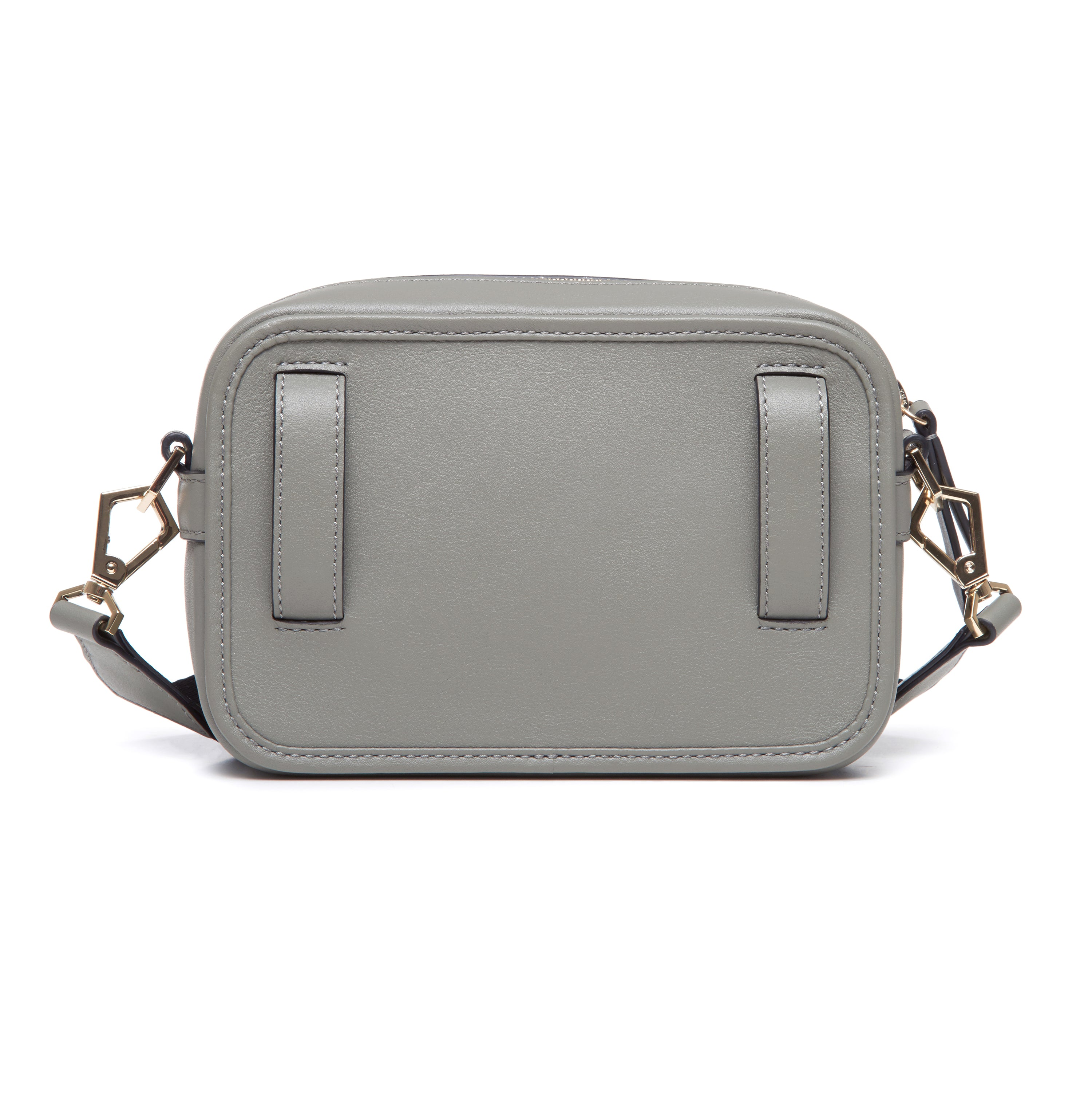 rove belt bag (stone) back