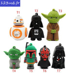 "Clé USB ""Star Wars"" (65010) 4Go à 64Go"
