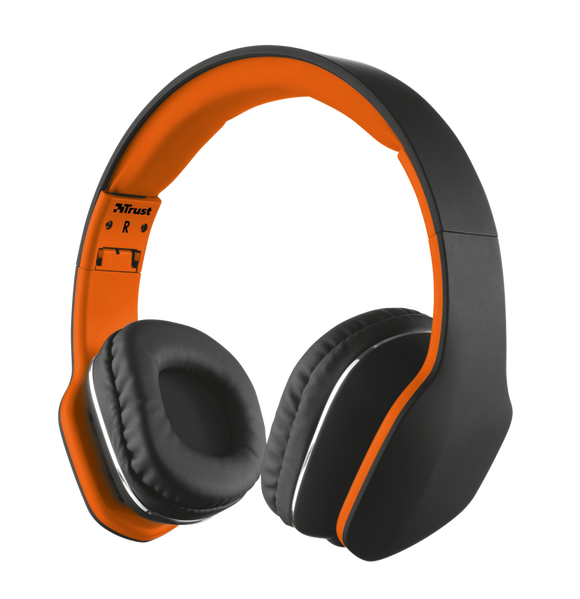 Trust MOBI HEADPHONES - kalender data