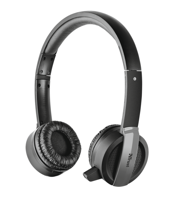 Trust EEWAVE S40 WIRELESS HEADSET - kalender data