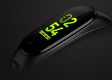EarBand V08S Smartwatch