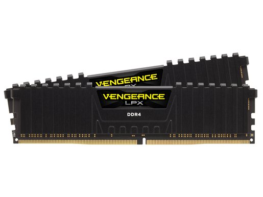 Corsair 16GB (2-KIT) DDR4 2666Mhz Vengeance