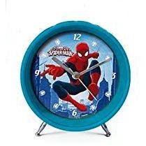 Spiderman alarm clock