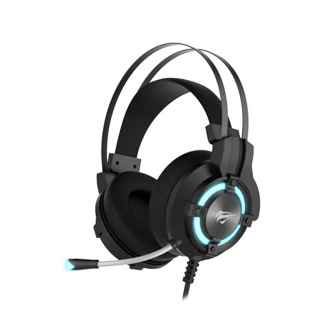 Havit HV-H2212U Gaming Headphone - kalender data