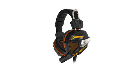 Havit HV-H2158U Gaming Headphone - kalender data