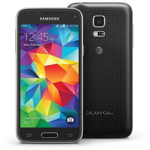 Samsung S5 Mini - kalender data
