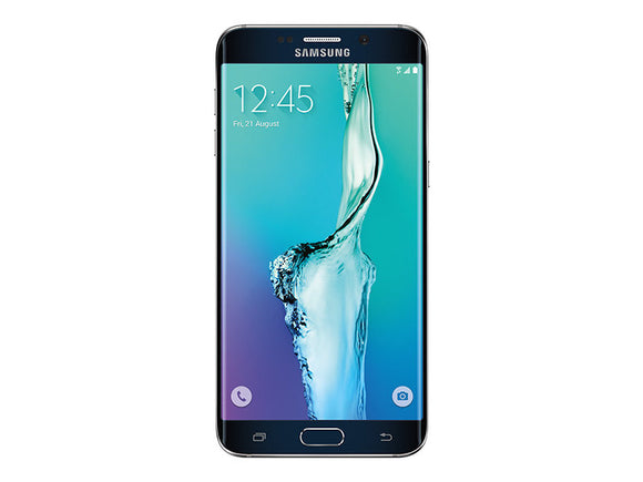 Samsung S6 Edge Plus - kalender data