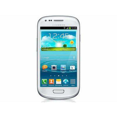 Samsung S3 mini - kalender data