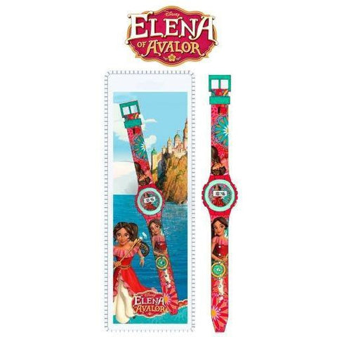 Disney Digital Watch
