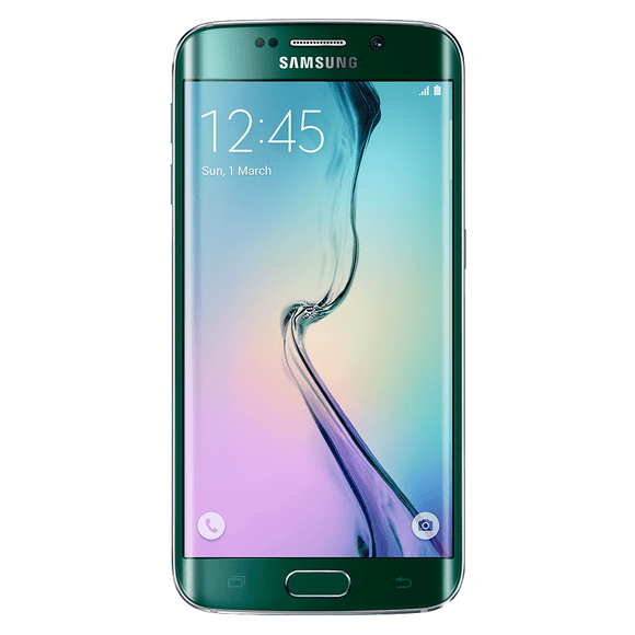 Samsung S6 Edge - kalender data