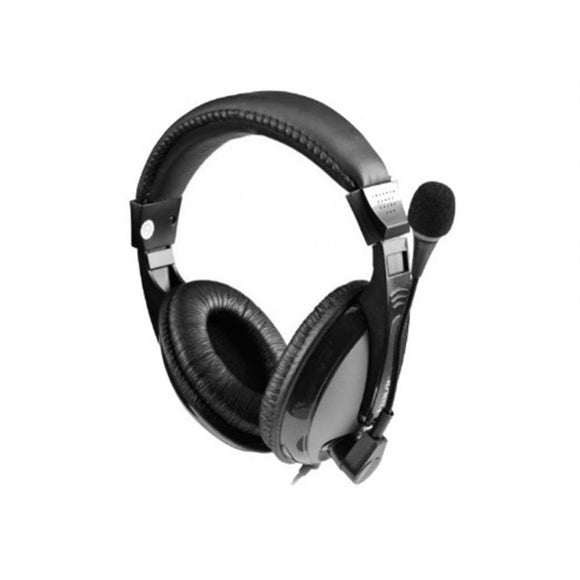 HAVIT HEADSET BIG EAR PAD - kalender data