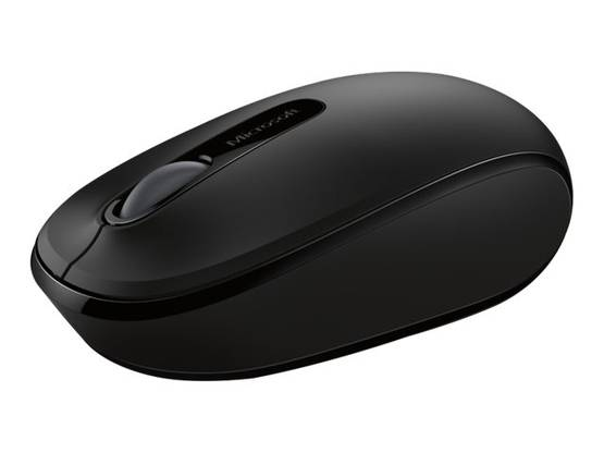 Microsoft Microsoft Wireless Mobile Mouse 1850 - kalender data