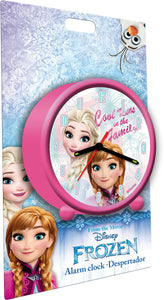 Disney Frozen Alarm Clock - kalender data