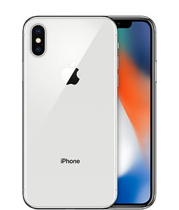 Reparation iphone X - kalender data