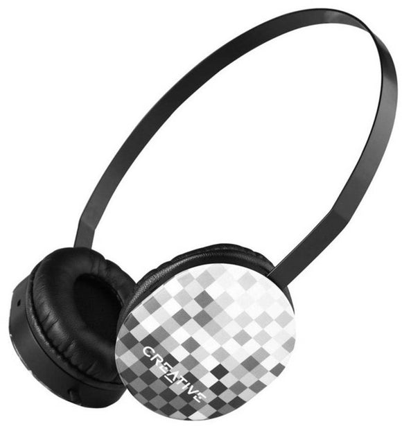 Creative HQ-1450 Headphones - kalender data