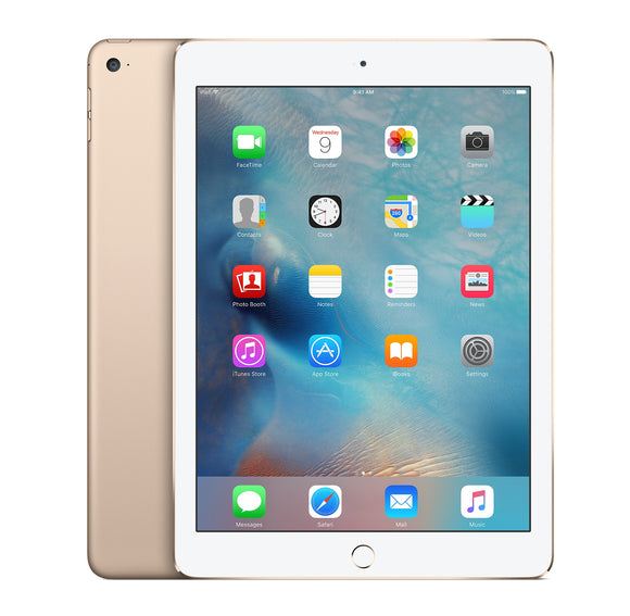 iPad Air - kalender data