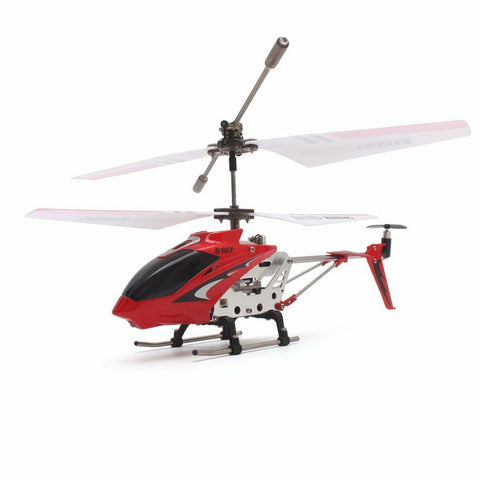 QX Model RC Helicopter