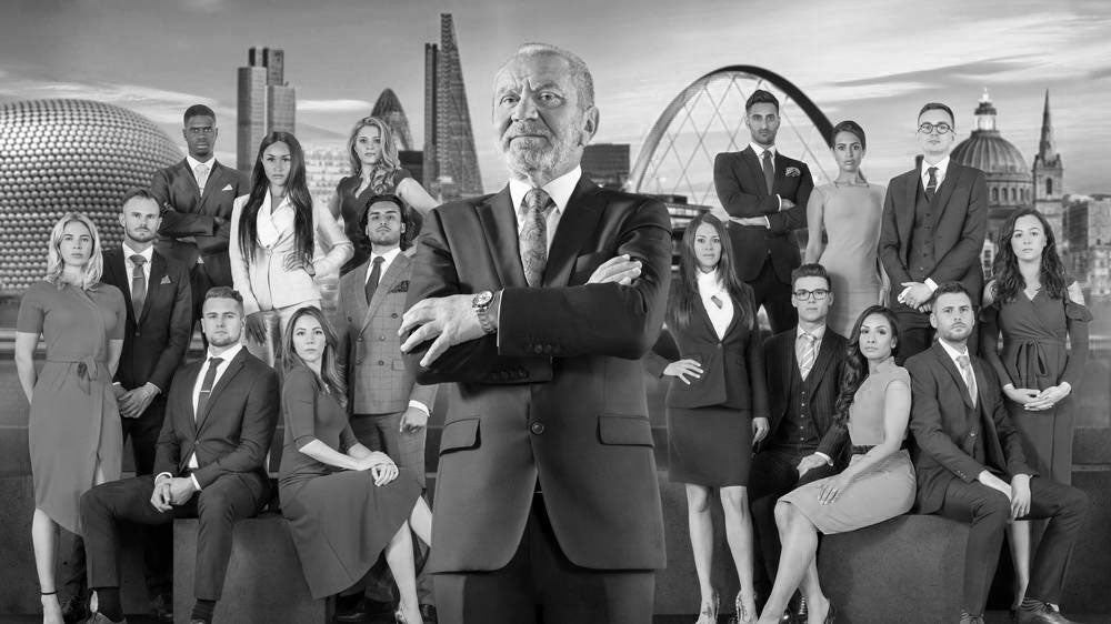 Are 'The Apprentice' candidates really as useless as they seem?
