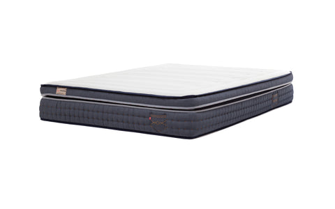 Sid Denim Mattress