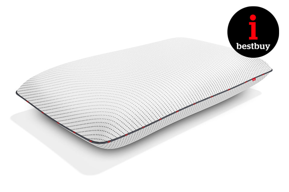 The Sid hypoallergenic pillow