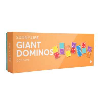 Giant Dominos - Calalina