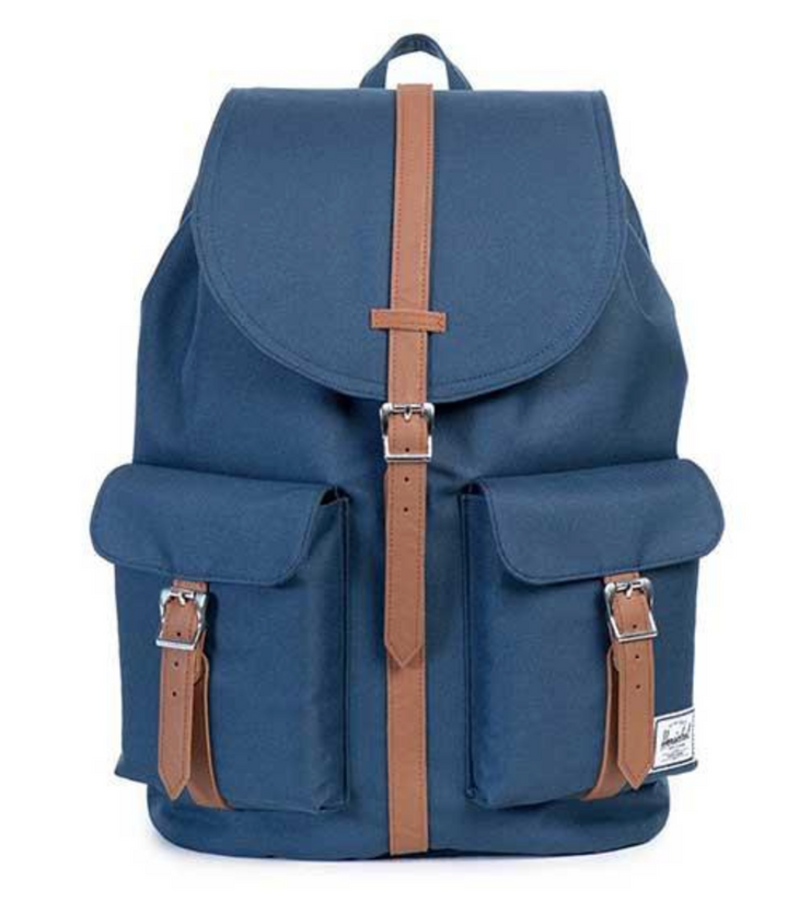 Dawson Backpack - Navy