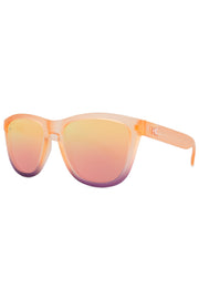 Frosted Rose Quartz Fade - Rose - Premiums - Polarized