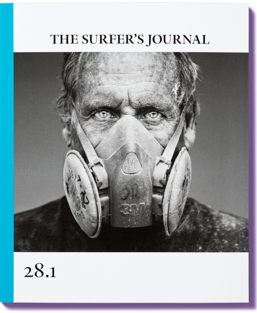 The Surfer''s Journal - 28.1