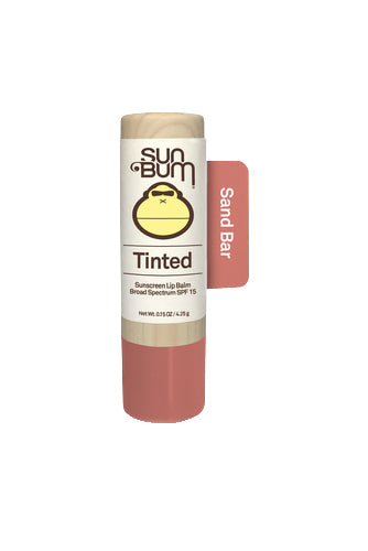 SPF 15 Tinted Lip Balm
