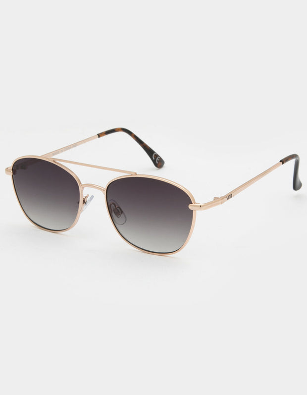 Cruiser Aviator Sunglasses - Gold