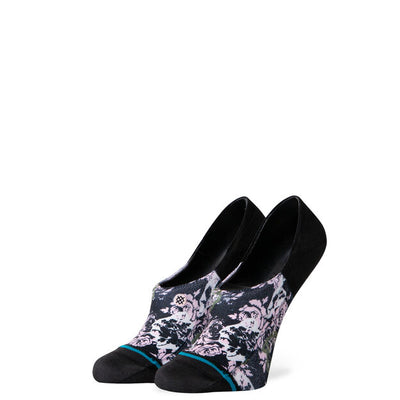 Women's - La Vie En Rose - Black