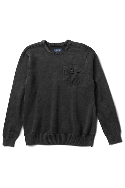Scout Sweater - Black