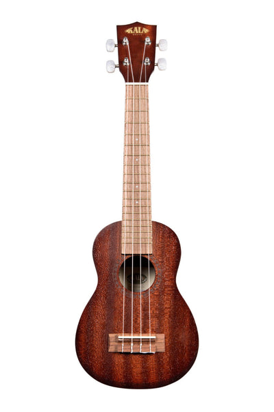 Mahogany Soprano Long Neck