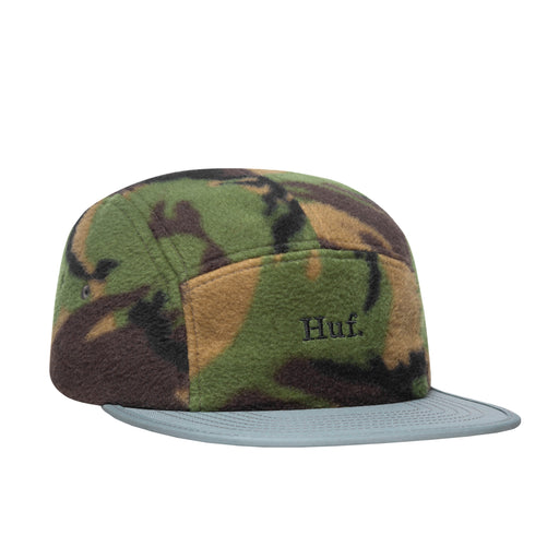 Boroughs Volley Hat - Tiger Camo