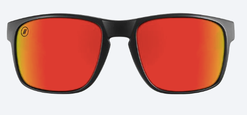 Red Strike - Canyon - Polarized