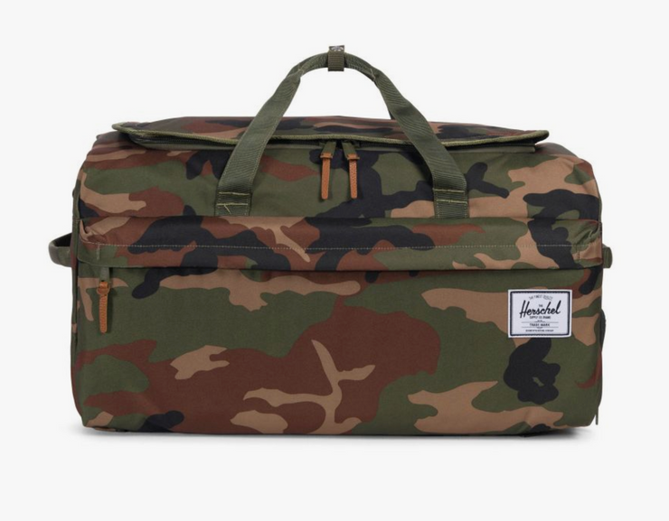 Outfitter 50 Luggage - Camo
