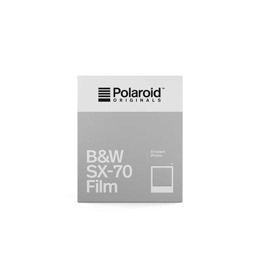 B&W Film for SX-70