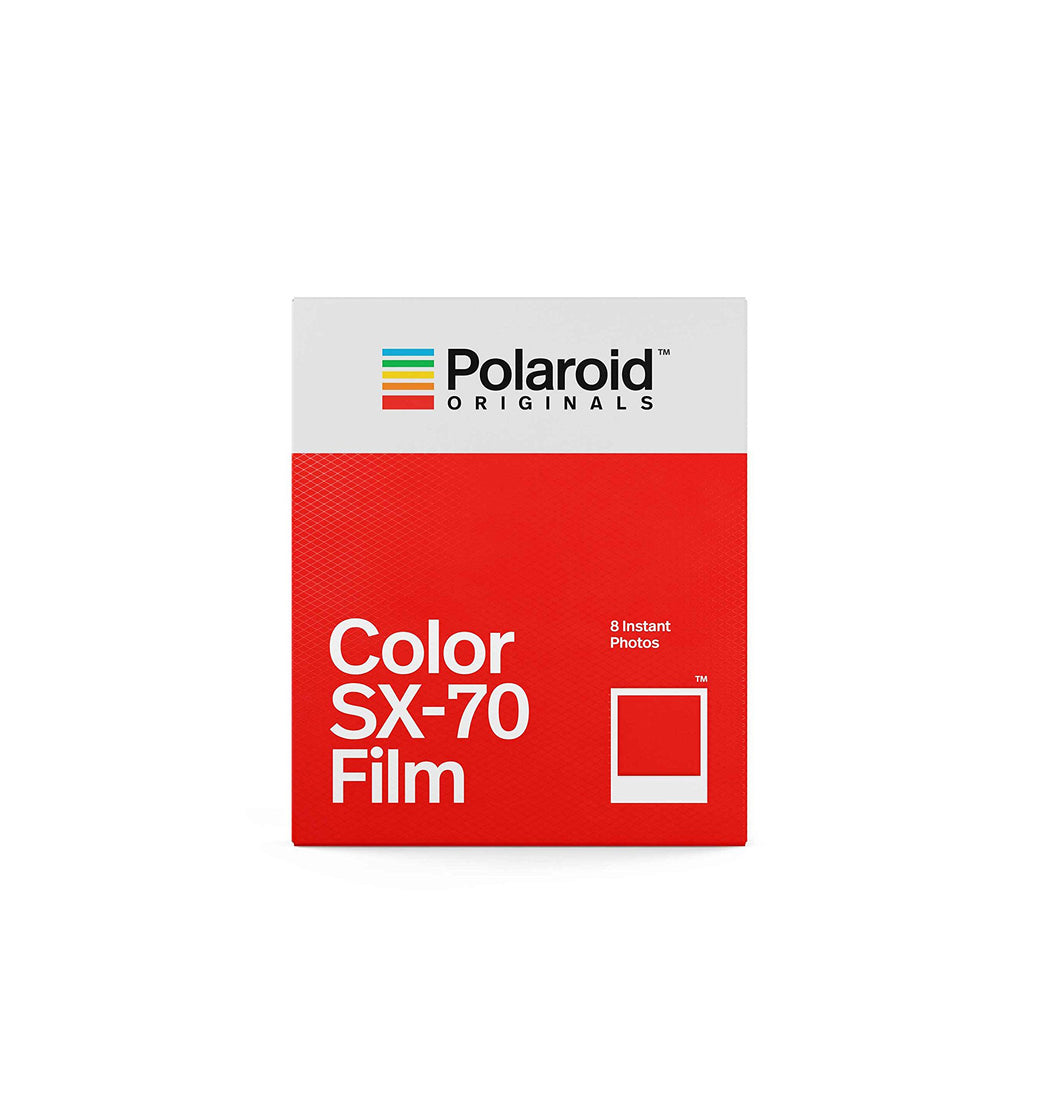 Color Film for SX-70